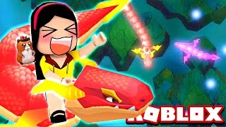 Dragon Slither.io in Roblox?!?!!!! - Roblox Dragon Riders - DOLLASTIC PLAYS!