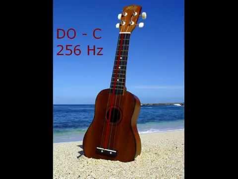 ukulele tuner 432 hz live uke sound youtube. Black Bedroom Furniture Sets. Home Design Ideas