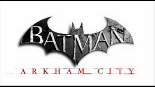 "Batman: Arkham City soundtrack ""Short Change Hero"" by The Heavy"
