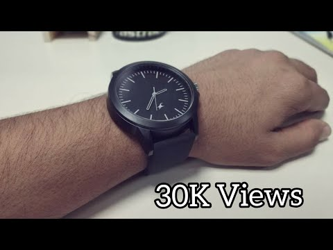 Best Fastrack Watch Unboxing For Men & Women (Fully Stylish Look) At.700rs Only