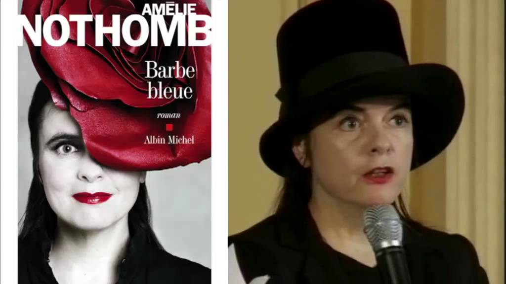 NOTHOMB BARBE BLEUE EBOOK