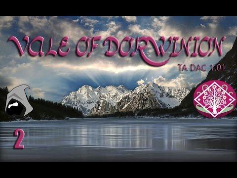 Ep2 DUMB AI & A MISTAKE - Third Age Total War DAC v1.01 Vale of Dorwinion