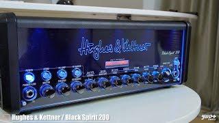 Hughes & Kettner / Black Spirit 200【デジマート・マガジン製品レビュー】 thumbnail