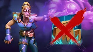 REMOVED from Realm Royale!