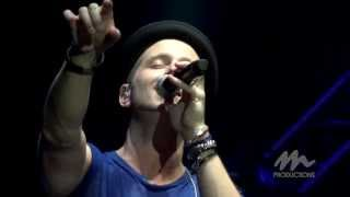 OneRepublic - Burning Bridges (Live in Manila)