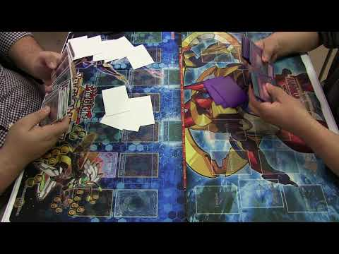 Yugioh ABC's vs Anti Meta NOV 2017