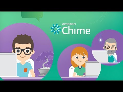 Amazon Chime Pay-As-You-Go Pricing Explained