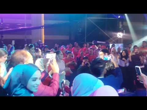 Afgan Medley | Anugerah Melodi