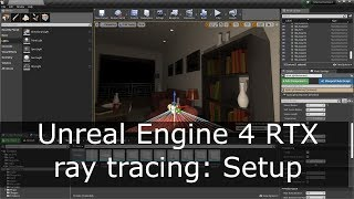 Real Time Ray Tracing Arrives – Grcija