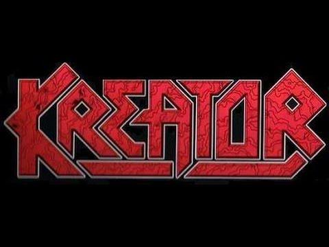 Kreator - People Of The Lie (Lyrics on screen)