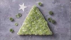 Vihreä kuula -kakku