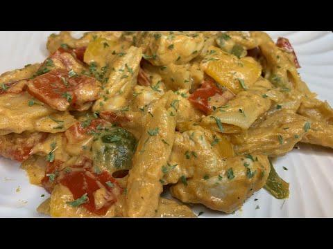 one-pot-pasta-recette-:-version-mexicaine
