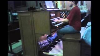 Baixar Órgão Rodgers Infinity 361 - Hino da Independência do Brasil