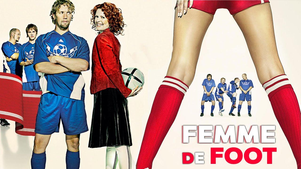 Femme de Foot (Comédie sur les hommes et les femmes) | Film COMPLET en Français