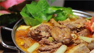 Cách Nấu Món Vịt Nấu Chao
