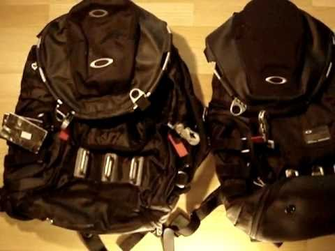 Oakley Kitchen Sink Backpack Mochila (Fake and Real) (Falsificada e  Original) Review 5d189aafa6