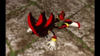 Shadow the Hedgehog - 100% Completion - 230: The Ultimate Choice