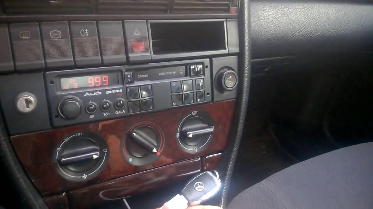 Kelebihan Kekurangan Audi Gamma Review