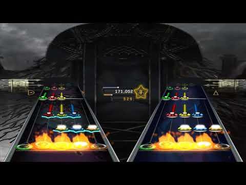 the GazettE - DOGMA (Clone Hero Custom Song) [VK Hero Project]