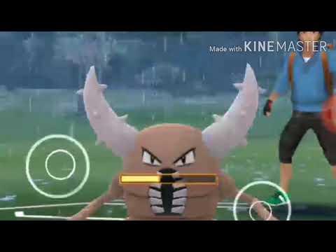 Самые лучшие Покемоны для ПВП Go batl liga Pokemon go