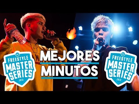 Los MEJORES MINUTOS de DANI en la FMS ARGENTINA 2018 ¡HASTA AHORA