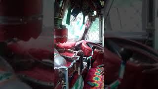 J & k truck driver sayed Afridi