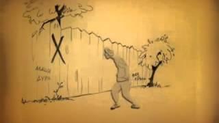 Вырезанная заставка фильма 'Кавказская  пленница или новые приключения Шурика'