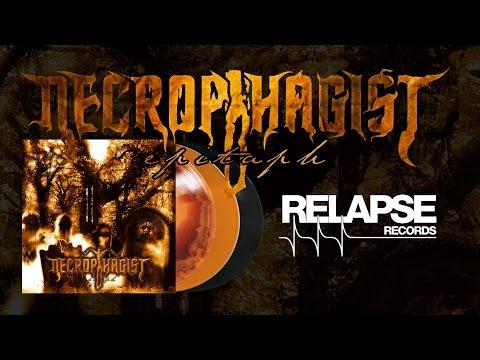 NECROPHAGIST - 'Epitaph' Vinyl Reissue