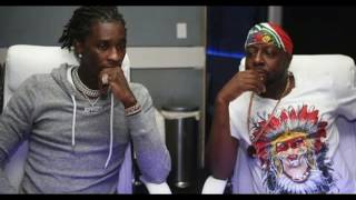 Young Thug - Elton ft. Wyclef Jean