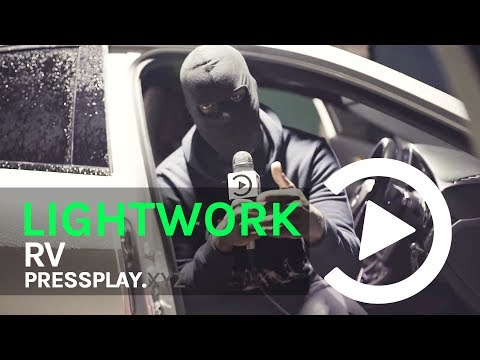 RV - Lightwork Freestyle | Pressplay