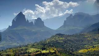 Best Ethiopian Classical Music Collection 5