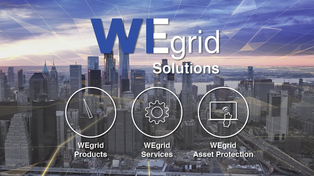 WEgrid Solutions | Your partner for SF₆ gas monito...