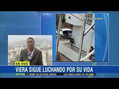 Esposa de Alexis Viera narró cómo fue el robo y el ataque al arquero en Cali