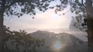 Repeat youtube video Native American Flute Relaxation: Sacred Wind Streaming Album