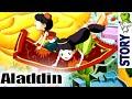 Aladdin - Bedtime Story (BedtimeStory.TV)