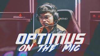 Optimus Live - Nghe nói mọi người hong tin?