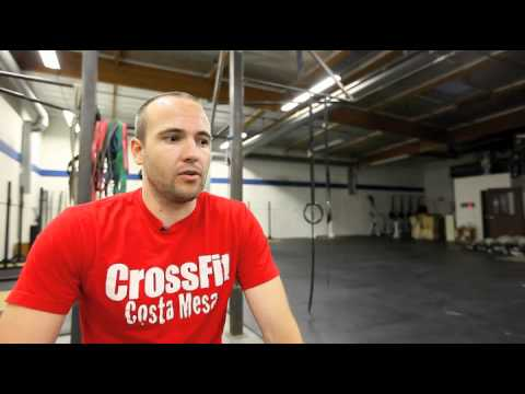 New Gym Announcement - CrossFit Costa Mesa