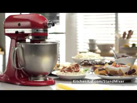 The Versatile Mother\'s Day Gift | KitchenAid - YouTube