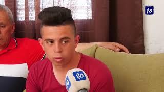 سلطات الاحتلال توجه تهماً للطفل محمد التميمي بعد اختطافه من منزله - (13-4-2019)
