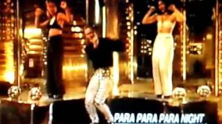 PARA PARA PARA NIGHT - FRANK TORPEDO