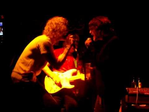 The Twist @ The Doghouse wih Kieren Webster, 8/5/09