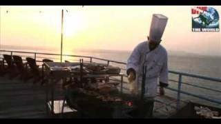 Seaventures Dive Resort, Mabul, Malaysia video tour, Sipadan diving Mabul: macro, frogfish, grouper