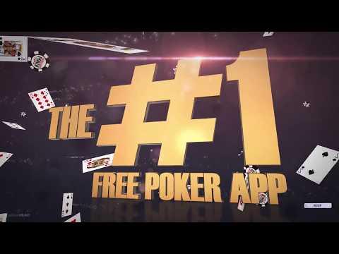 World Series Of Poker: #1 Poker App