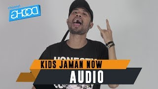 Video ECKO SHOW - Kids Jaman Now [Prod. by JATAN & POPOBEAT] [ Audio ] download MP3, 3GP, MP4, WEBM, AVI, FLV Oktober 2018