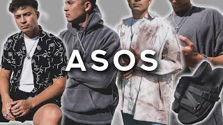 Men's ASOS Try On Haul (Spring/Summer)