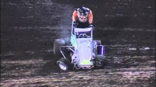 Ventura Raceway 5-28-11 VRA Midgets