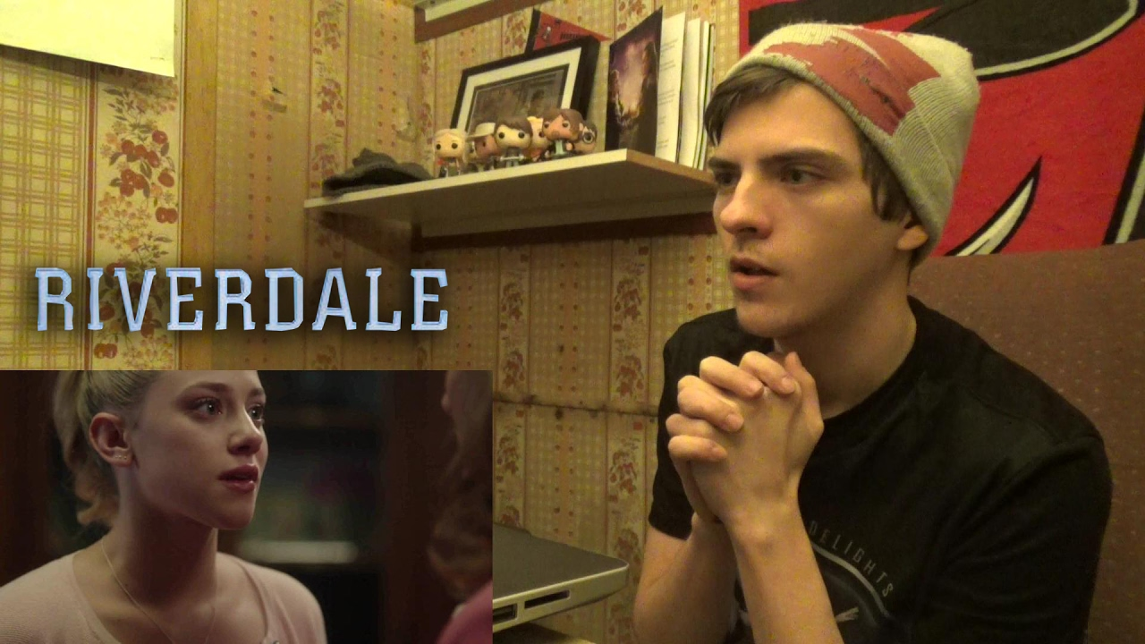 Riverdale Episode 1