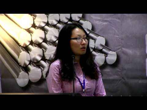 Qiaoyun Xie | USA | Smart Materials 2015| Conference Series LLC