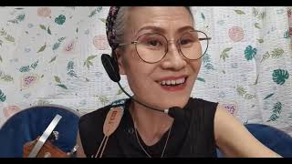 '우쿨사랑 290회' 우쿨연습 라방 (210615 Uk…