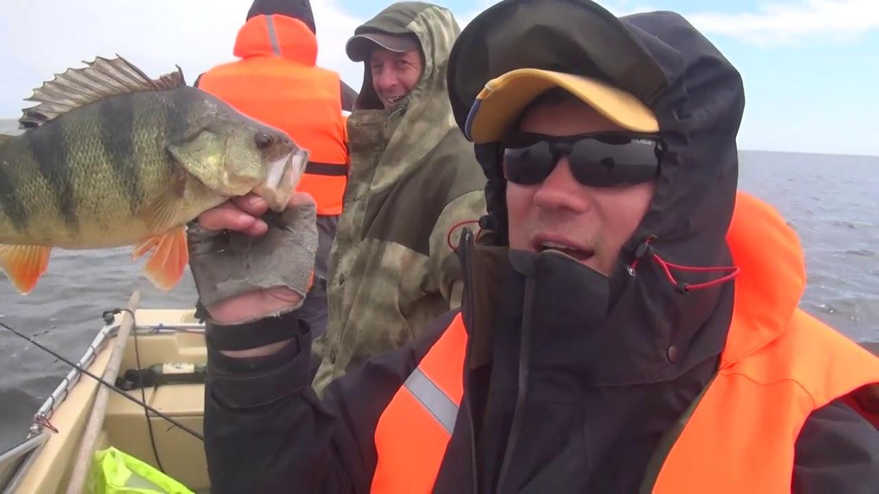 Рыбалка в Астрахани в апреле требует тщательной подготовки